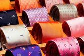 Conjunto de corbata — Foto de Stock
