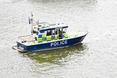 Patrol boat — Stock Photo