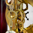 Clock gears — Stock Photo #2611449