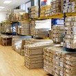 Storehouse - Stock Photo
