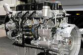 Двигатель — Стоковое фото