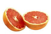 Pink Grapefruit — Stock Photo