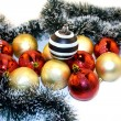 Christmas background — Stock Photo #2114450