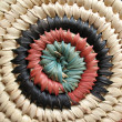 Royalty-Free Stock Photo: African Basket Design 1