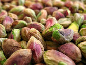 Pistachios 1 — Stock Photo