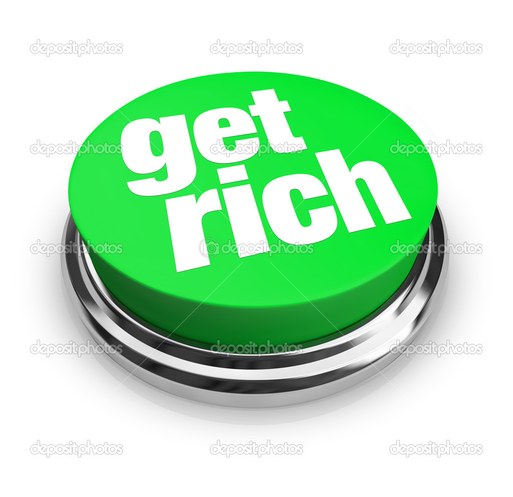 how to get rich as a stockbroker