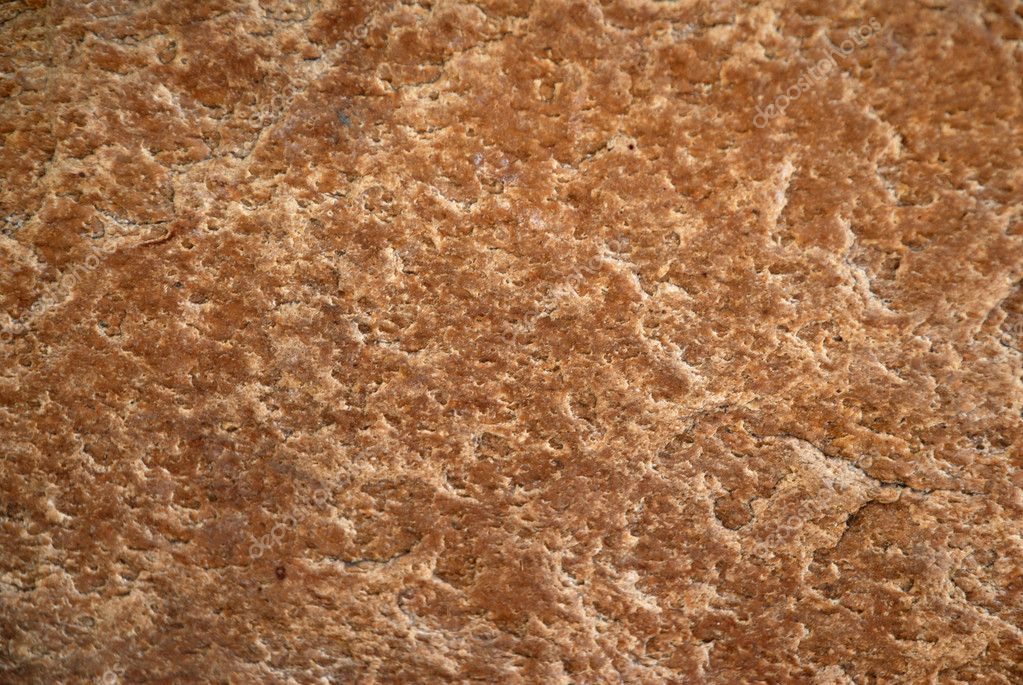 Brown Granite Texture