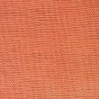 Orange canvas background - Stock Photo