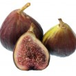 Fresh Turkish figs — Stock Photo #2052004