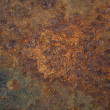 Rusty metal texture — Stock Photo #2057261