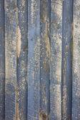 风化与灰色油漆木材 — 图库照片
