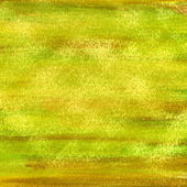 Brown green grunge painted abstract — Stock Photo