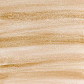 Light brown watercolor painted abstract — Stock Photo