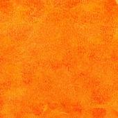 Jasne czerwone i złote abstrakcyjny akwarela — Zdjęcie stockowe