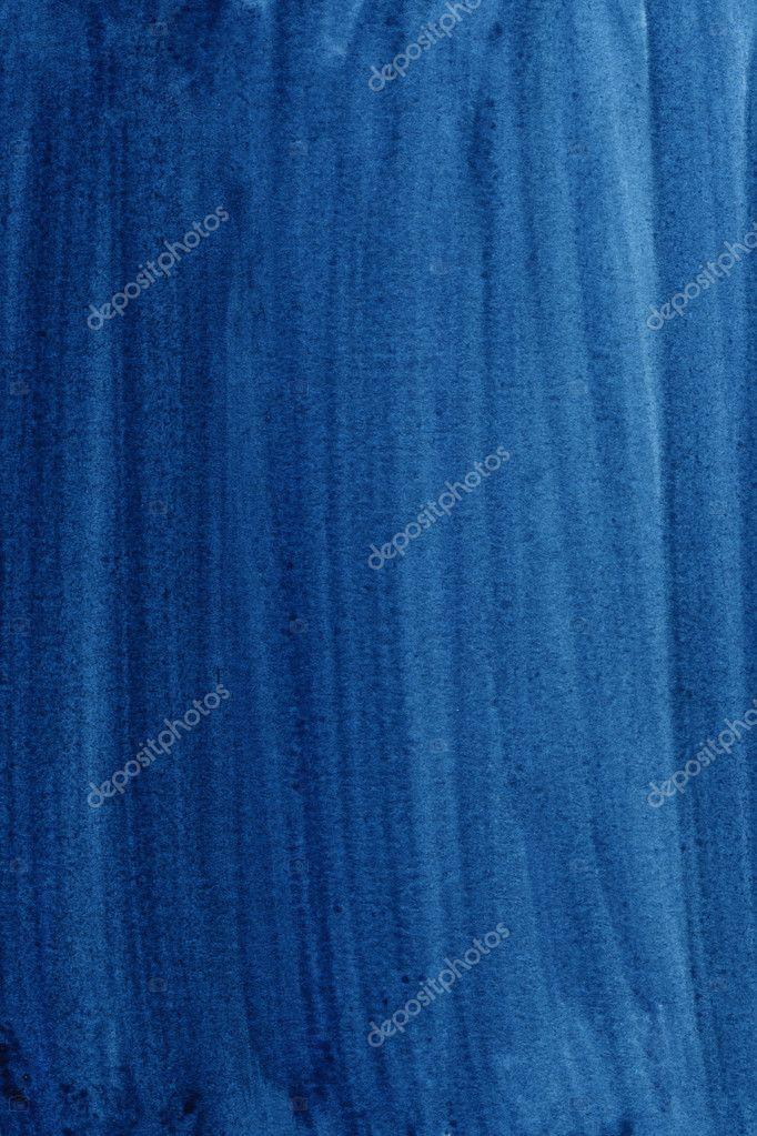 Dark blue watercolor background — Stock Photo © PixelsAway ...