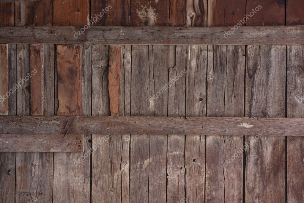 Weathered Wood Of Old Barn Wall Stock Photo Pixelsaway