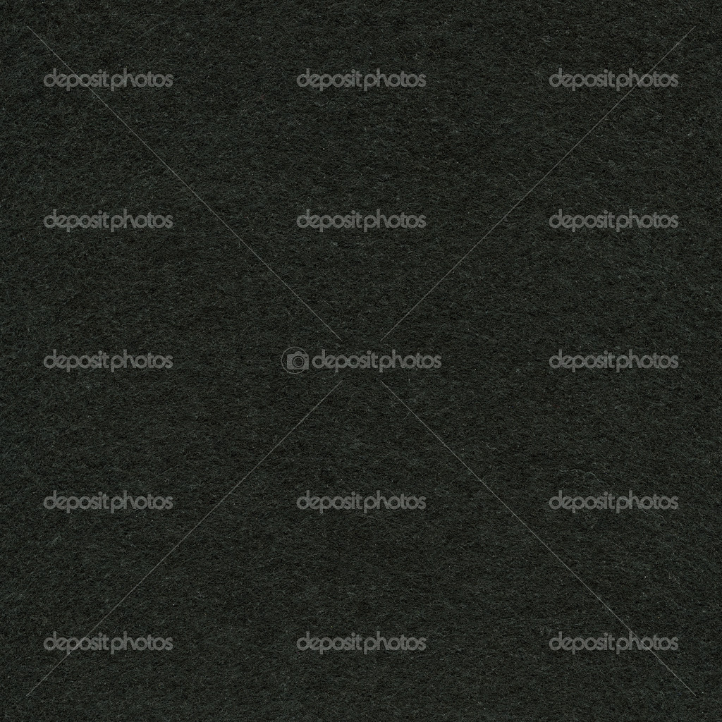 High resolution texture of black fiber mat board  — Stock Photo #2056344