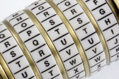 TRUTH - keyword set in combination puzzle box wi — Stock Photo
