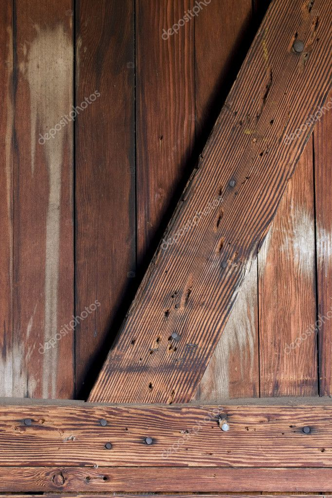 weathered wooden wall inside an old railroad car stock photo pixelsaway 2433274. Black Bedroom Furniture Sets. Home Design Ideas