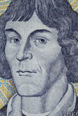 Nicolaus Copernicus, astronomer — Stock Photo