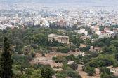 Thission 希腊雅典 — 图库照片