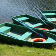 Boats — Stock Photo #2049210