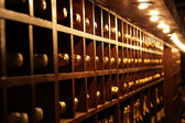 Wine cellar — Photo