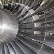 Stock Photo: Turbine