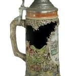 Beer mug — Stock Photo #2059194