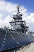 Krążownik — Zdjęcie stockowe