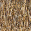 Straw texture - Stock Photo