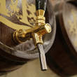Royalty-Free Stock Photo: Keg