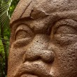 Royalty-Free Stock Photo: Olmec