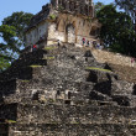 Palenque — Stock Photo #2122429