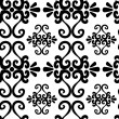 Royalty-Free Stock Vector Image: Seamless ornament pattern