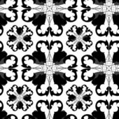 Seamless ornament pattern — ストックベクタ