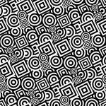 Seamless retro pattern — Stock Vector #2321592