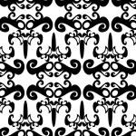 Seamless ornament pattern — Stock Vector #2473624