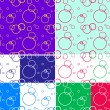 Royalty-Free Stock Vector Image: Circle seamless