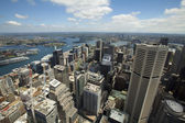 View of Sydney — Stock Photo
