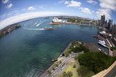 Sydney habor — Stock Photo