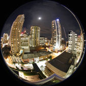 Brisbane At Night — Stock Photo