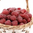 Raspberries — Stock Photo #2422265