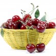Royalty-Free Stock Photo: Cherries