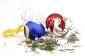 After Christmas — Stock Photo