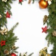 Christmas background — Stock Photo #2532619