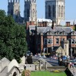 Royalty-Free Stock Photo: City of York