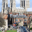 York City view — Foto Stock #2494114
