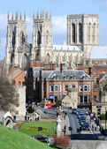 York City view — Stock Photo
