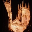 Постер, плакат: York Mister at night